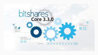 BitShares Core and 3.3.x Release