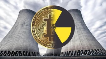 Nuclear Power Plants to be Used for Crypto Mining