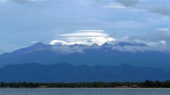 My trip to Indonesia - Gili Meno