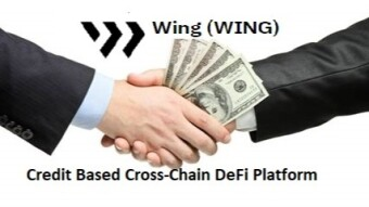 Wing (WING): the DeFi Digital Asset Lending Platform for everyone