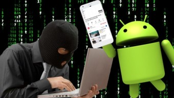 NEW EXPLOIT: bitcoin wallet risk and home banking access on android devices