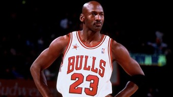 Wish I could have invested in Michael Jordan. By Sunil Bhardwaj Globatalent CEO.