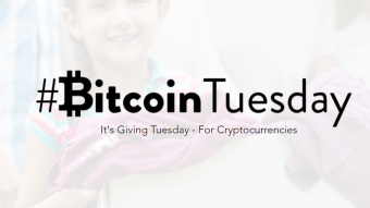 Brave & #GivingTuesday - What's This and Why Should You Care?