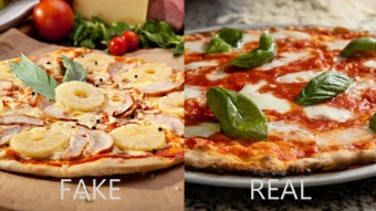 How to make a real Italian pizza! [BY ITALIAN]