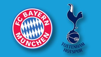 Another Exciting UCL Fixture as Spurs Set to Battle It out Against Bayern Munich at the Allianz Arena