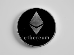 Ethereum again on the resistance of 200 dollars.
