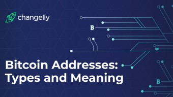 Bitcoin (BTC) addresses - what do BTC address look like and how is it generated?
