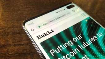 A New Record from BAKKT!