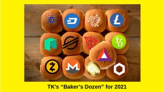 TK's 12 in '21