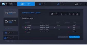 CloudCoin Wallet Beta Testing