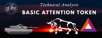 BAT Technical Analysis - Bulls Trying To Take Over The Bears' Tanks