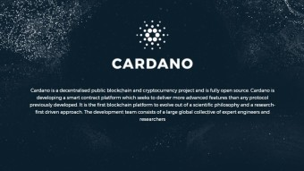 Is Cardano (ADA) a Good Investment? In-depth Analysis and Near to Longer-Term Expectations