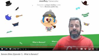 Introduzindo 'Banano Bites' - Nossa nova série de vídeos educacionais!
