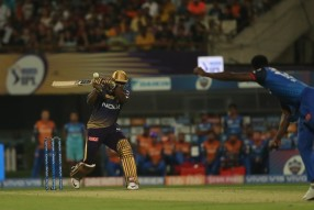 DC win against KKR by 7 wickets.