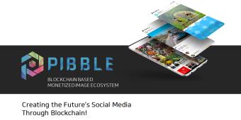 Pibble Looking for International Content Creators!