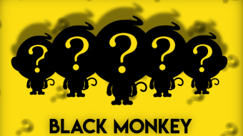 Earn Free BANANO by Playing our Faucet Game 'Black Monkey'! Round 18 about to start!