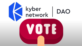 DeFi KyberDAO: First Proposal Started Vote For Reward?