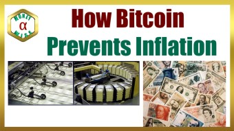 How Bitcoin Prevents Inflation