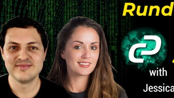 Digital Cash Rundown 3 with Jessica Payne: OKEx, Encryption Crackdown, Twitter Censorship and More!