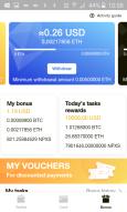 Pundi X Wallet. Download, Get Free Daily Crypto!