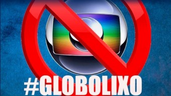 Rede Globo attacks the Brazilian right and tries to promote chaos in the country