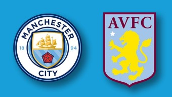 Man City Set to Lock Horns Against Aston Villa at Home Tomorrow