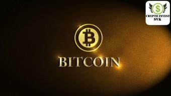 Bitcoin je stále silnejší..