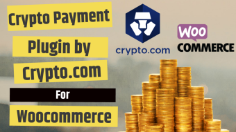 Crypto Payment Plugin by Crypto.com for WooCommerce