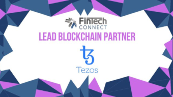 All the big financial institutions will be present at FTC19 and Tezos will be the lead blockchain partner at this event