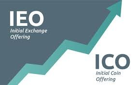 The Rise of the IEO