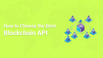 How to Choose the Best Blockchain API for Your Project