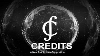 CREDITS, AN INNOVATIVE BLOCKCHAIN ECOSYSTEM THAT OFFERS BLOCKCHAIN INFRASTRUCTURES AND SERVICES FOR THE MASSES