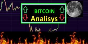 Technical Analisys Bitcoin - Wyckoff  Method