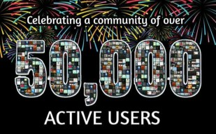 Thank you for being Uptrenndian: 50,000 Members and still counting!