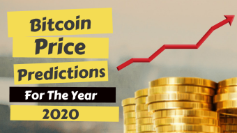 Bitcoin Price Predictions for The Year 2020