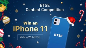 Want a Free IPhone 11? How About $110? You Should Know About BTSE!