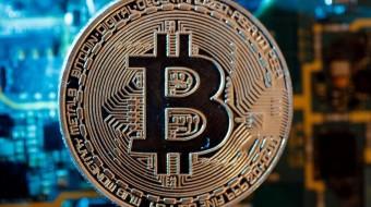 """Danger zone"" for bitcoin"