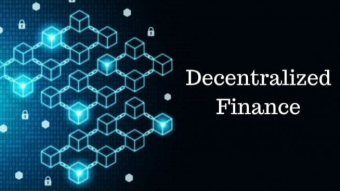 Decentralized Financial Systems (DeFi): It's about time!