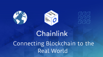 Chainlink – Connecting Blockchain to the Real World