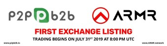 ARMR Exchange Listing Date Revealed!