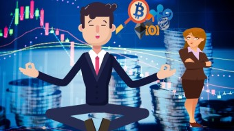 Cryptocurrencies: A Market created only for men?