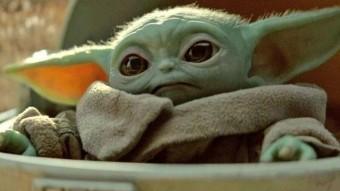 Jon Favreau on Baby Yoda