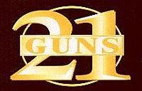 21 GUNS (hard rock)