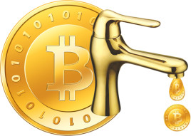 free cryptocurrencies with these faucet every Sunday
