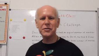 Mr. Russo's Math Class: Daily Math Challenge Day 15