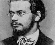 (IJCH) Poor Ludwig Boltzmann - A once prominent physicist who, in despair, committed suicide. (or How today's Internet could've saved his life!)