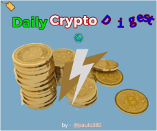 Daily Crypto Digest - 010