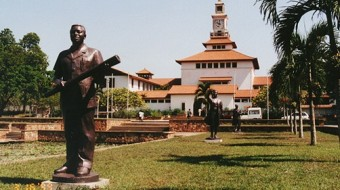 University Lecturers Exchange Grades For Sex In Some West African Universities