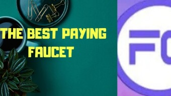 FAUCET CRYPTO :- THE BEST CRYPTO CURRENCIES EARNING PLATFORM EASILY FROM MOBILE