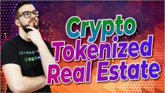 RealT - Tokenized Crypto Real Estate